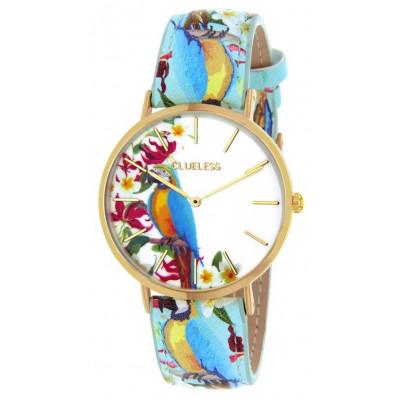 Parrot Watch | Blue
