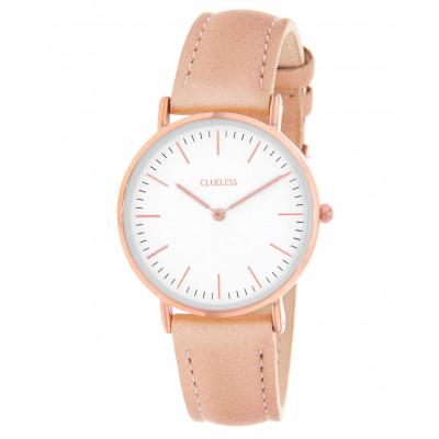 Rose Gold Watch | Rose