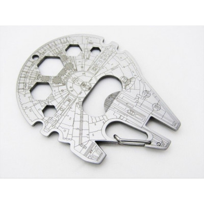 11 in 1 Multi Tool | Death Star