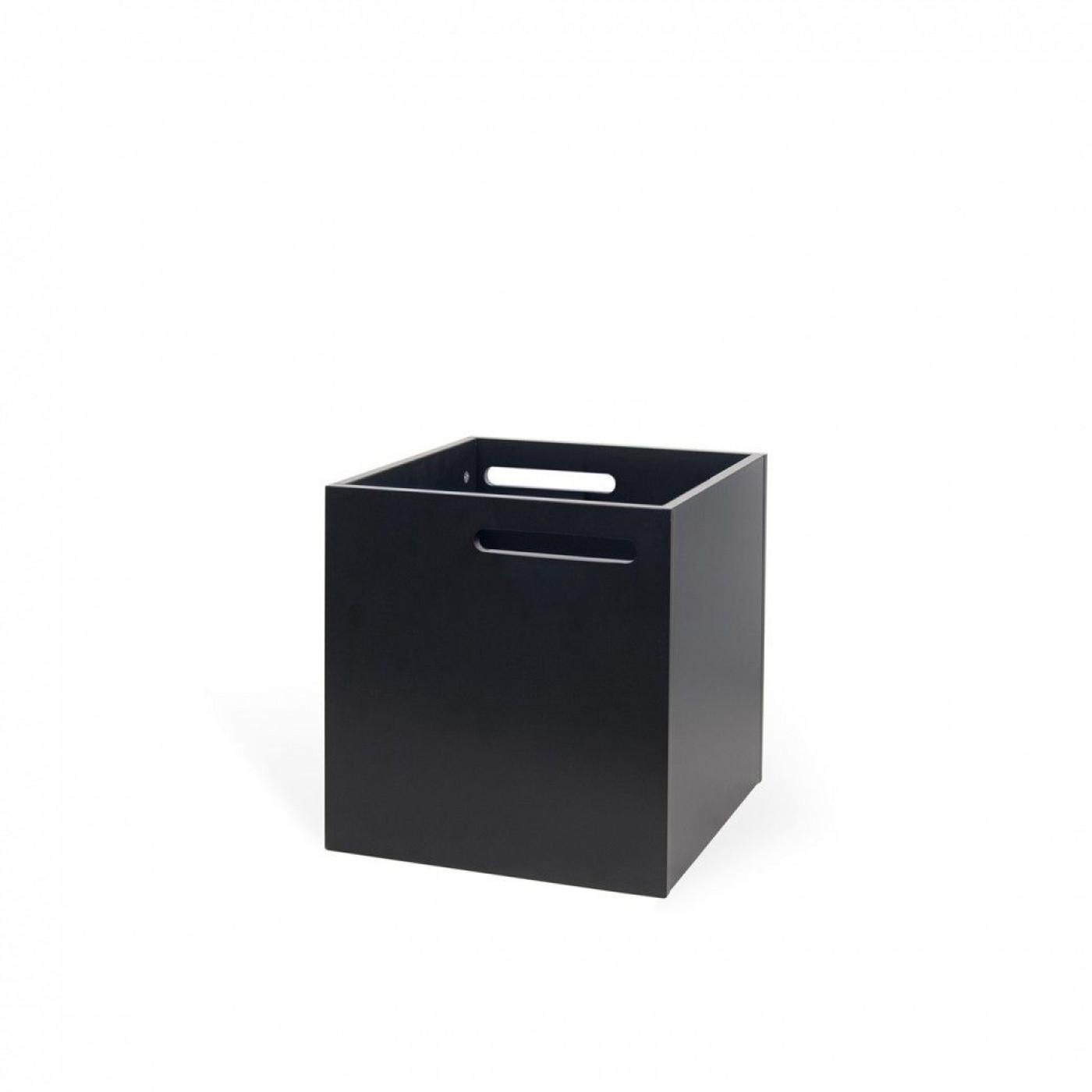 Box Berlin | Schwarz