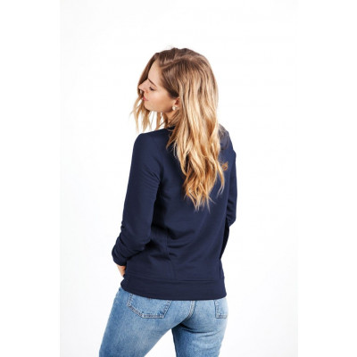 """♀ Sweater """"Hold me"""" 