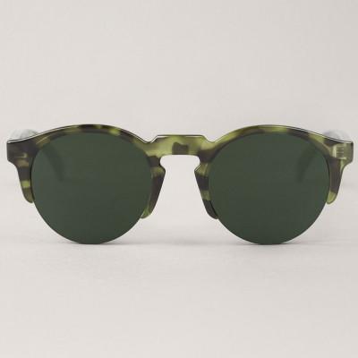 Born Sunglasses   Monochrome Green