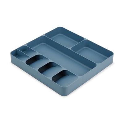 Küchenschubladen-Organizer DrawerStore Editions Sky   Blue