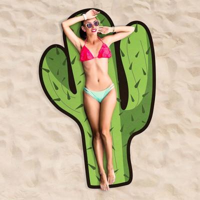 Beach Towel | Cactus