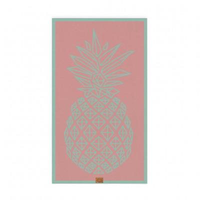 Spa-Handtuch   Ananas