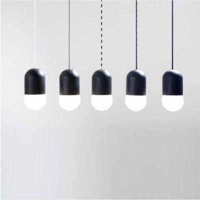 LightBean Lampe | Schwarz