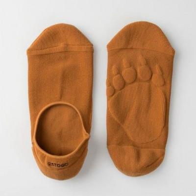 Footprint Socks | Bear