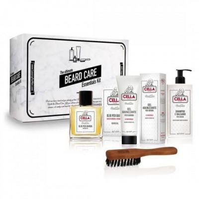 Beard Care Essentials Kit