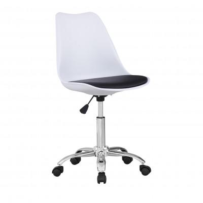Bürostuhl Beat Vintage | Weiß