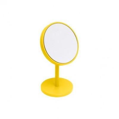 Beauty Mirror Yellow