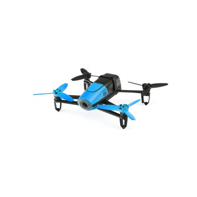 Parrot Bebop Drone Camera   Blue