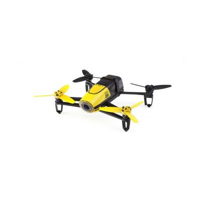 Parrot Bebop Drone Camera   Yellow