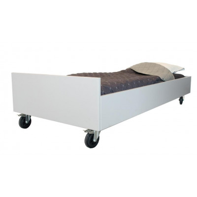 Single Bed   Concrete