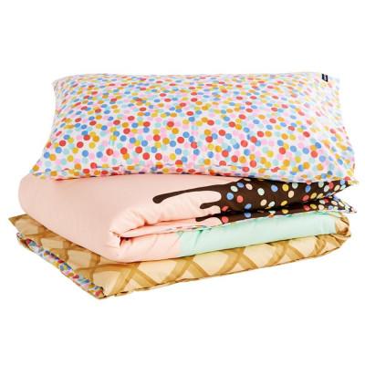Double Sundae Bedding Set