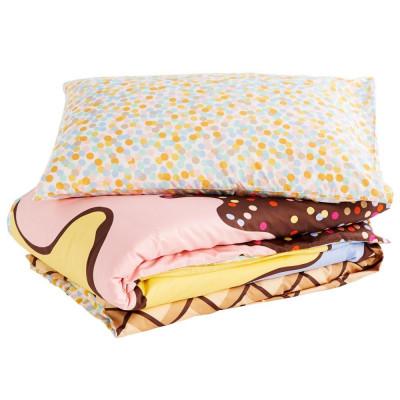 Triple Sundae Bedding Set