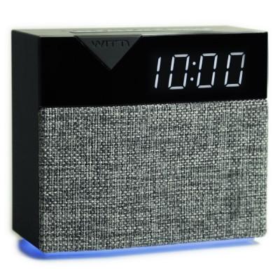 Beddi Intelligent Alarm Clock | Style + Grey Cover