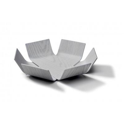 Schale Lily | Weiß