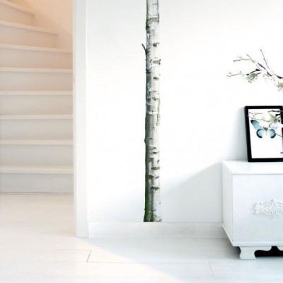 Wandaufkleber Home Tree | 2