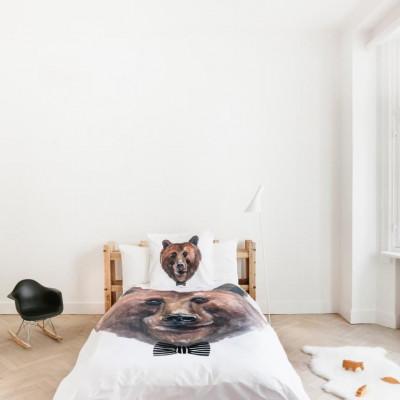 BEAR Bed Linen