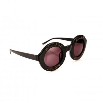 Bel Air Sunglasses   Black