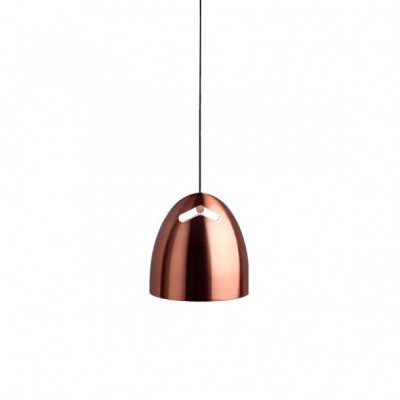 Pendant Lamp Bell+ | Copper