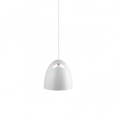 Pendant Lamp Bell+ | White