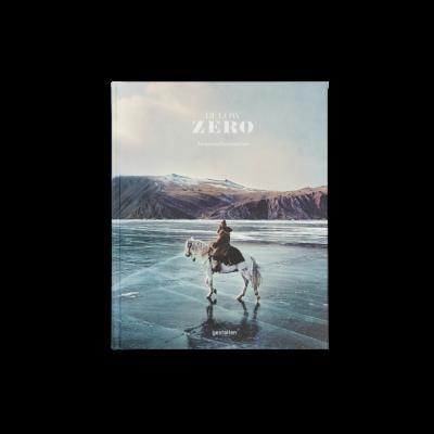 Book Below Zero