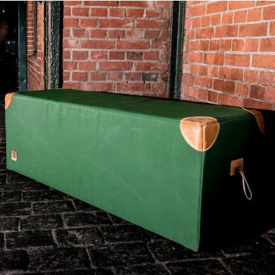 Bench2 | Green