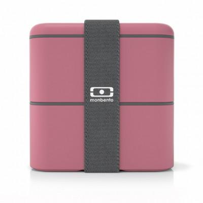 Lunchbox MB Original Quadrat | Violett