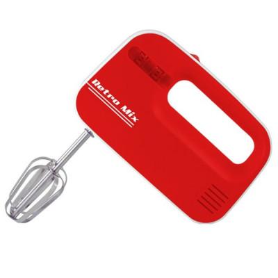 Hand Mixer | Red