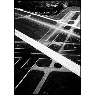 Flugplatz, Atlanta