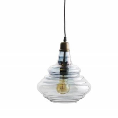 Hanging Lamp Pure Vintage | Grey
