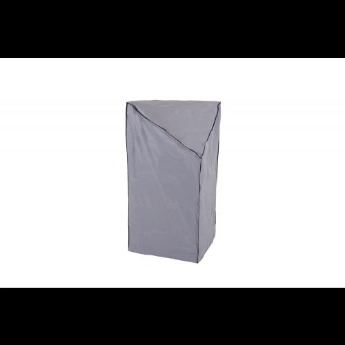 Abdeckung für Outdoor-Küchenecke Bellac   Grau