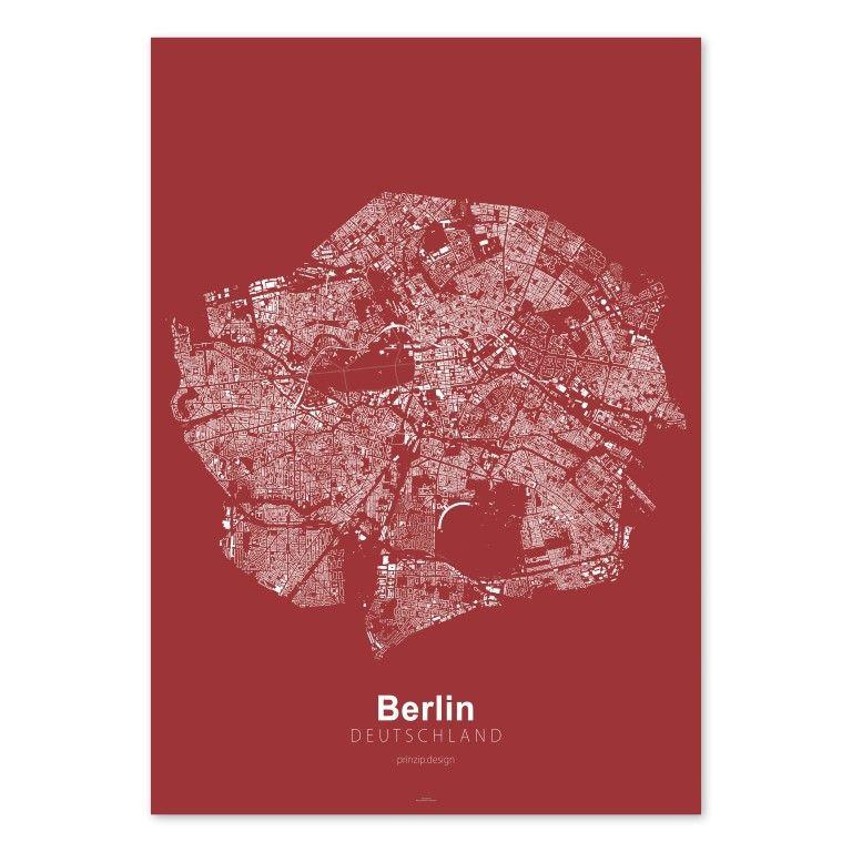 Berlin   Red