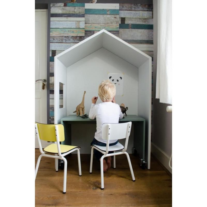 Schreibtisch | Beton