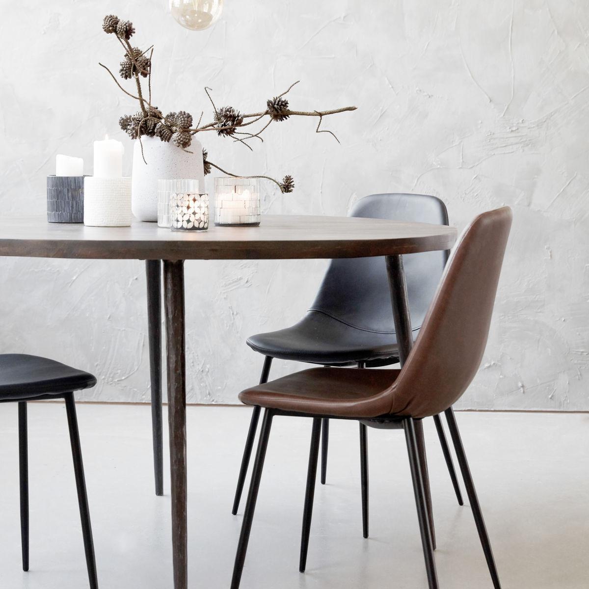 Stuhl Found | Braun