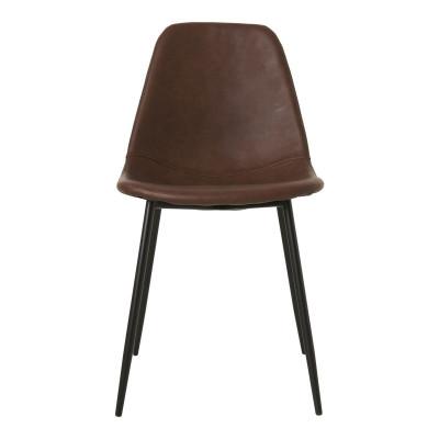 Stuhlformen   Braun