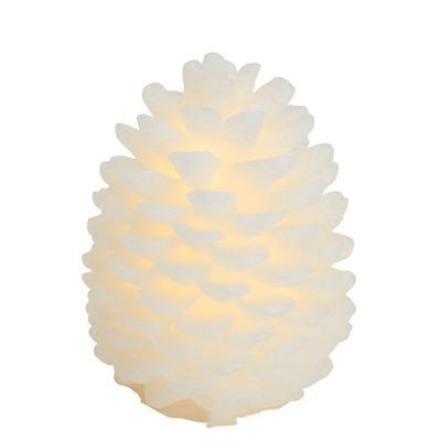 Clara LED Cones | S - White