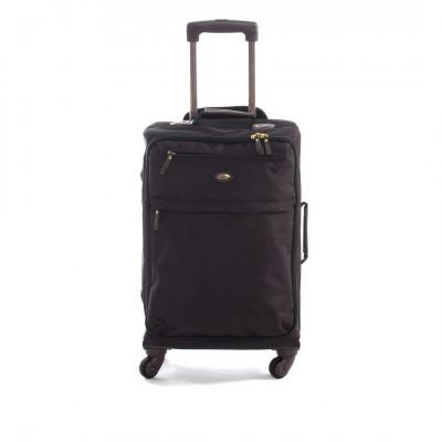 Travel Bag   Travel Trolly 4 Nero