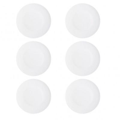 Anna Dinner Plates Ø 27 cm   Set of 6