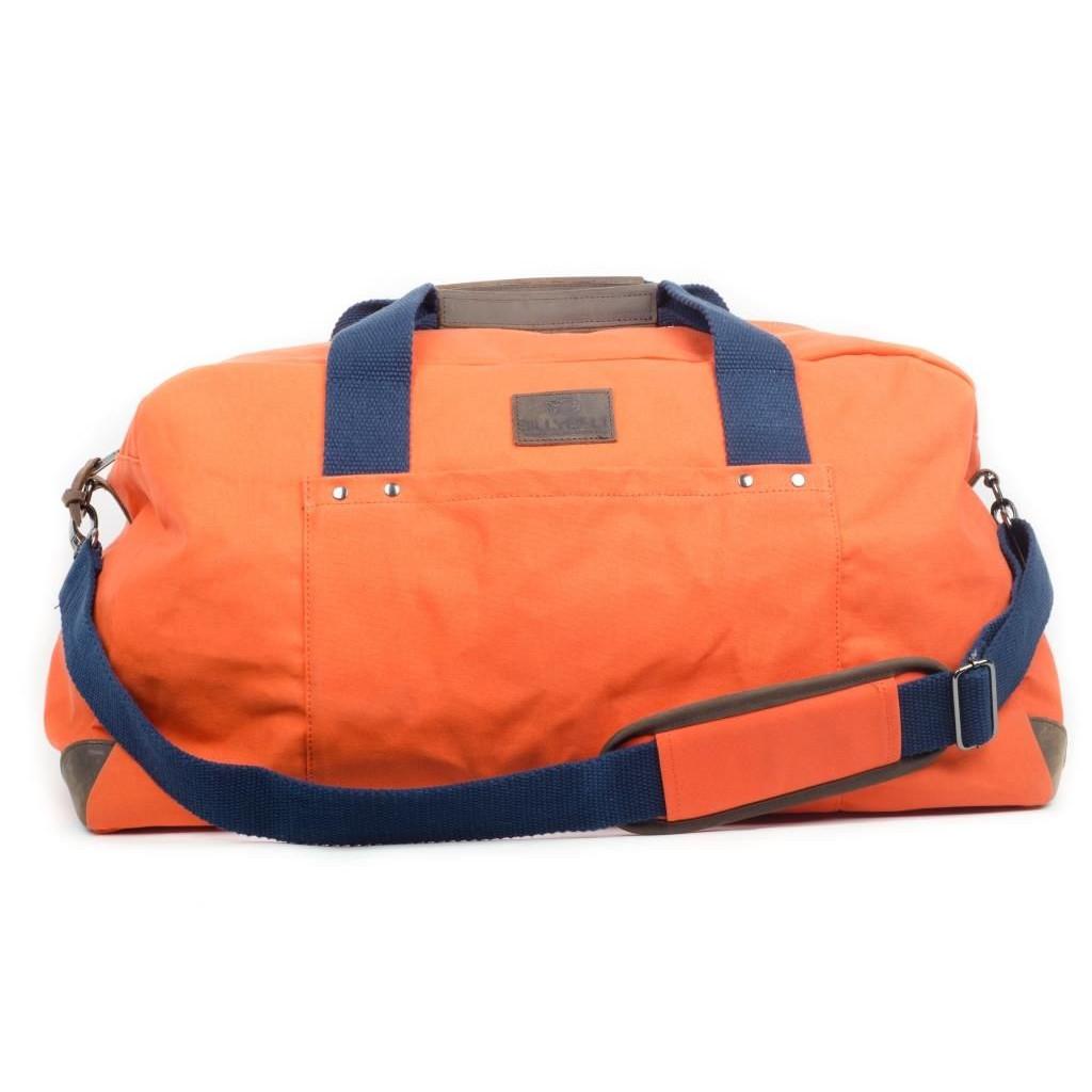 Weekend Bag | Citrouille
