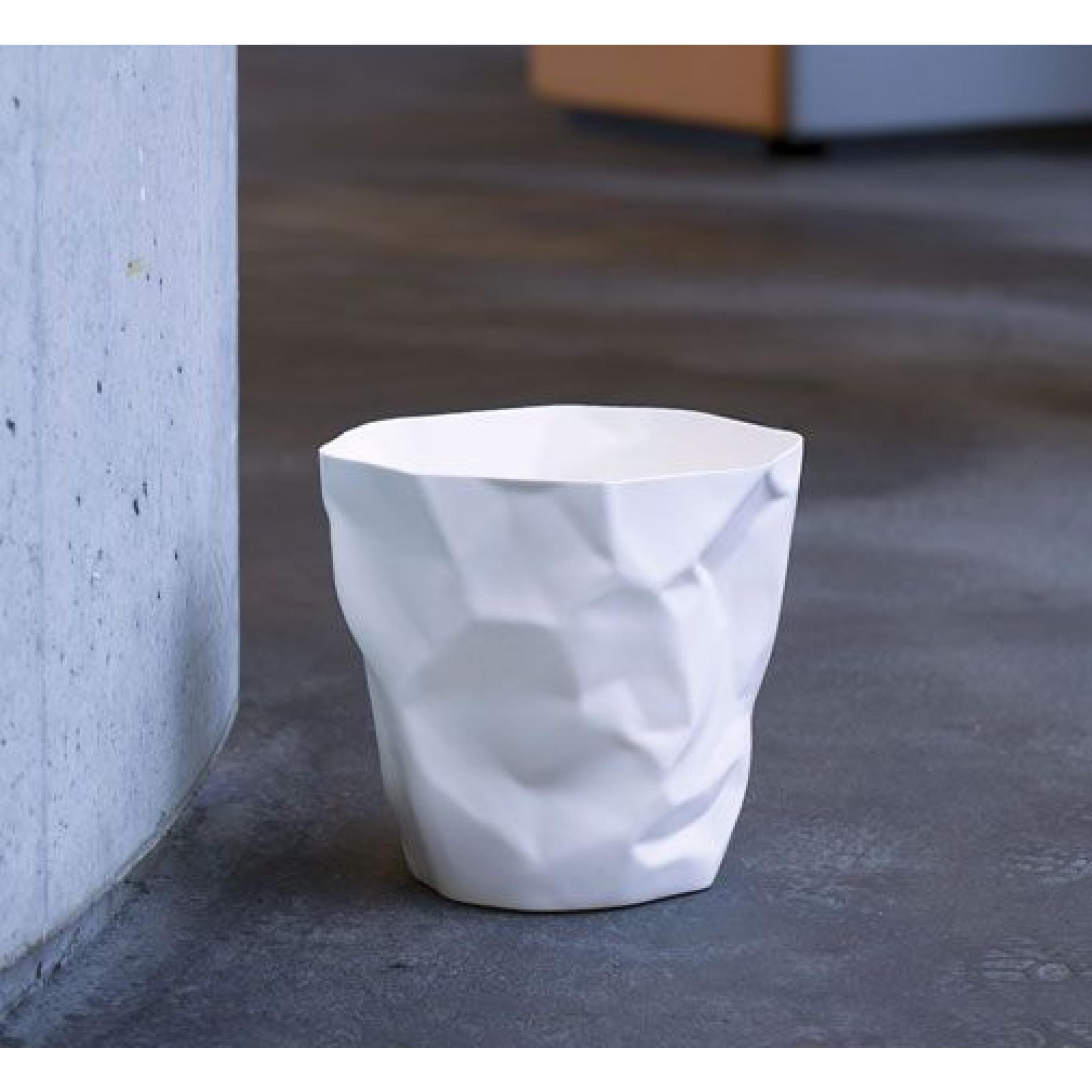 Bin Bin Papierkorb | Schwarz