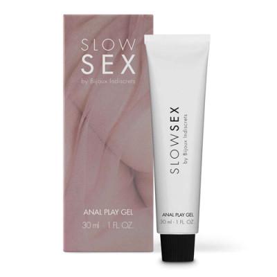 Analspielgel Langsamer Sex