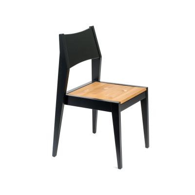 Bias Chair | Schwarz