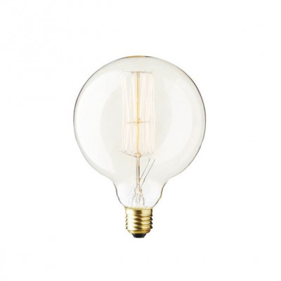 Edison Bulb | Big Ball