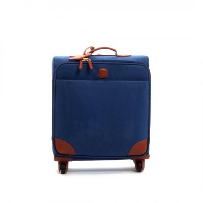 Travel Bag   Life Promo Trolley 4 Blue