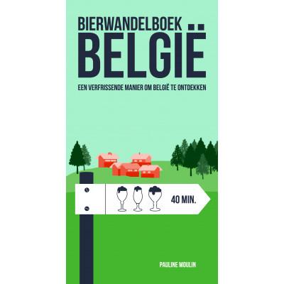 Der Bierwanderführer Belgien