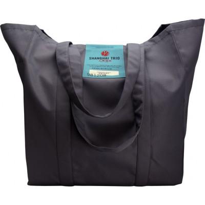 Tote Big Bag | Grauer Kieselstein