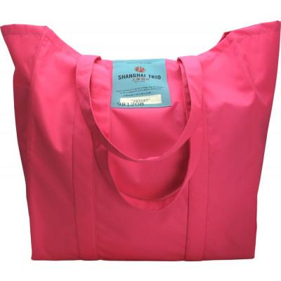 Tote Big Bag | Rosa Rose Borbon