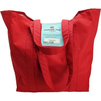 Tote Big Bag | Rot Rote Rose